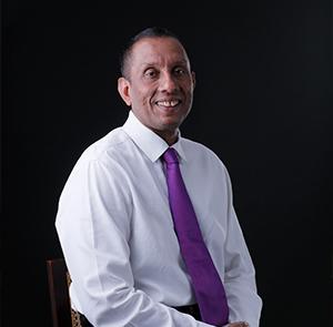 Suresh Rajendra